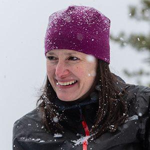 Jennifer Golinski