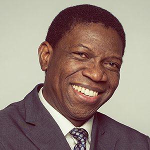 Olusegun Oyedele, Senior Instructor