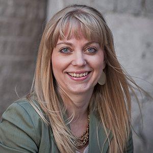 Twylla Hamelin, Administrative Director, Northern Medical Program